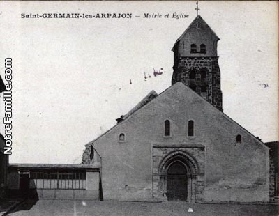 saint germain l s arpajon 91180 essonne la ville saint germain l s arpajon sa mairie et. Black Bedroom Furniture Sets. Home Design Ideas
