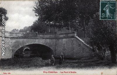 site annonce escort Viry-Châtillon