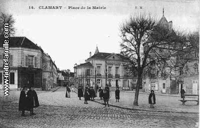 annonce Clamart