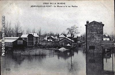 Photos et cartes postales anciennes de joinville le pont - Salon des gourmets joinville le pont ...