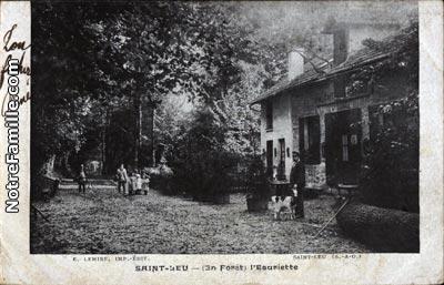 Contact Ville De Saint Leu La Foret