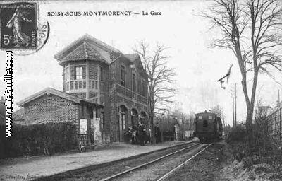 Mairie Soisy Sous Montmorency Informations Sur La Ville