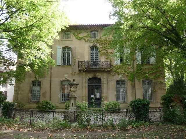 Photo aix en provence 13100 maison de c zanne jas for Maison des agriculteurs aix en provence