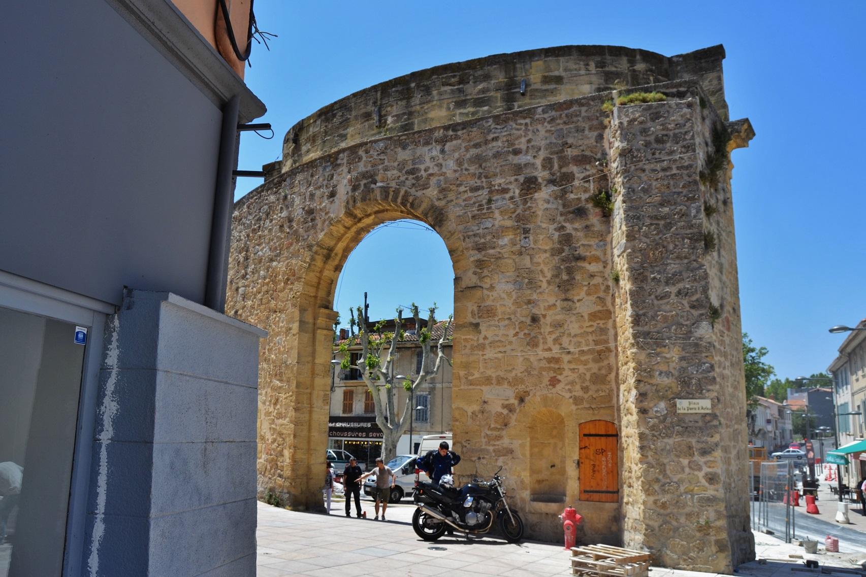 Photo 224 Istres 13800 La Porte D Arles A Istres 192931