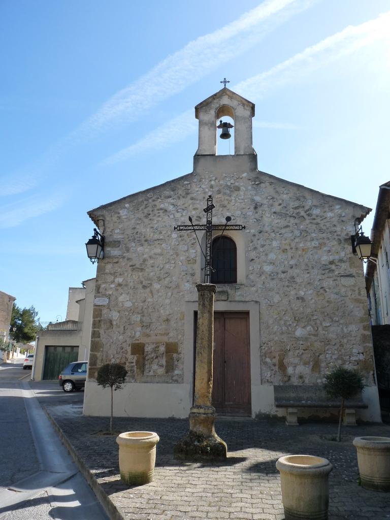 """Résultat de recherche d'images pour """"chapelle Saint Cannat"""""""