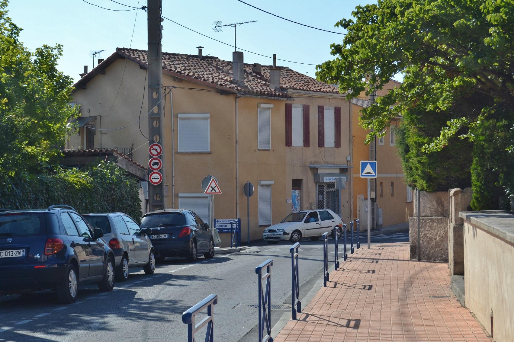 rencontres Provence Alpes Cote d Azur Bouches du Rhone Sausset les Pins