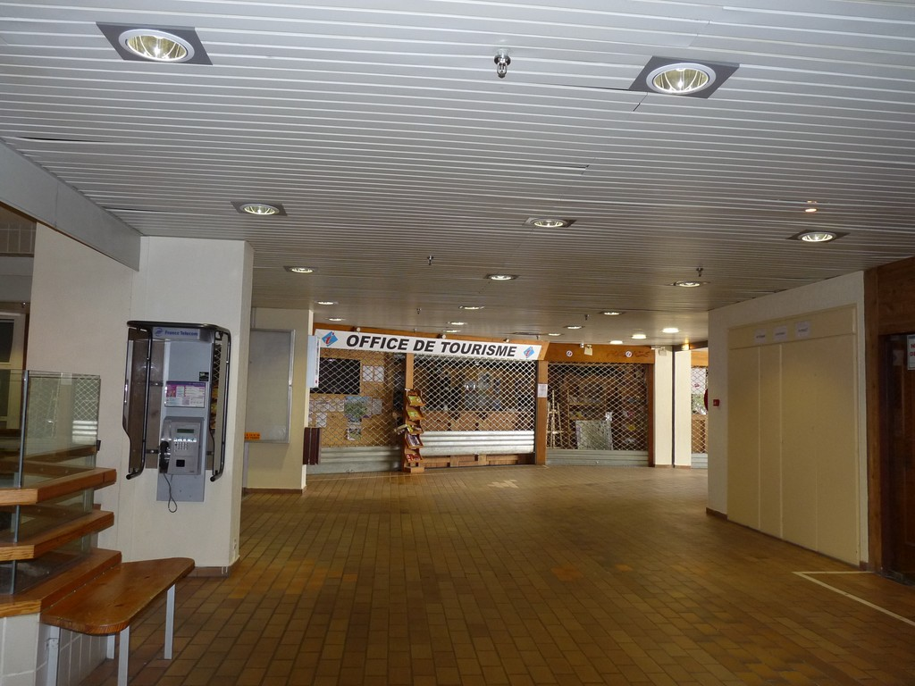 Photo saint chaffrey 05330 a chantemerle l 39 office - Office du tourisme la salle les alpes ...