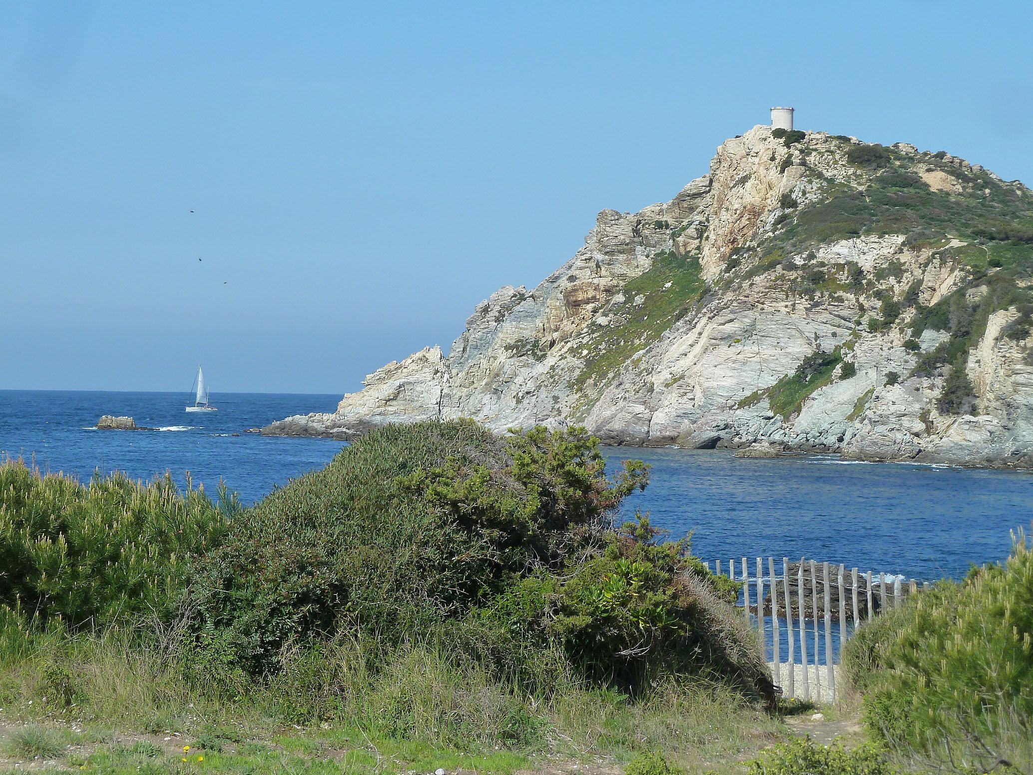 Photo six fours les plages 83140 sentier c tier de - Office du tourisme six fours les plages 83140 ...