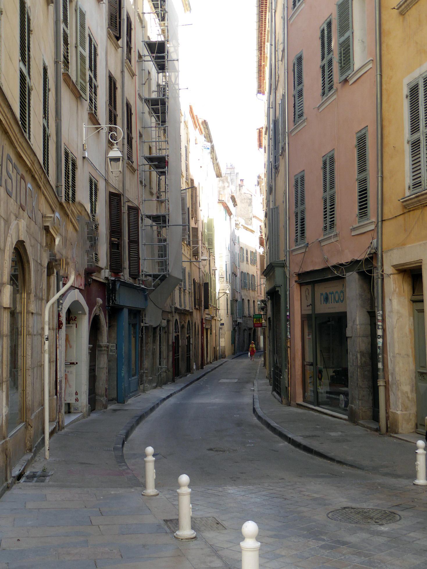 Voir Plan De La Ville La Valette Du Var