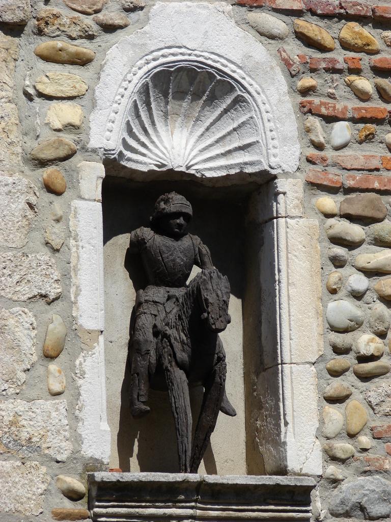 Saint Patron Ville Georges