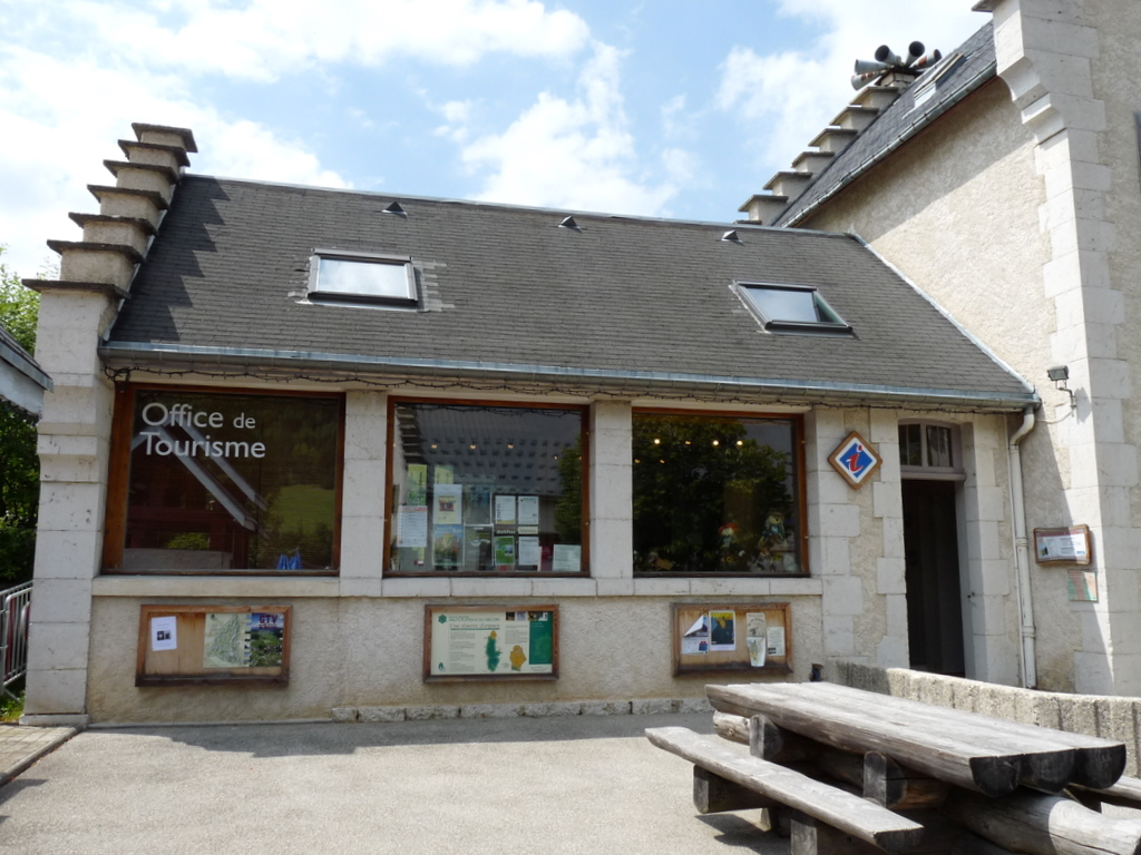 Photo corren on en vercors 38250 l 39 office de - Office de tourisme de villard de lans ...