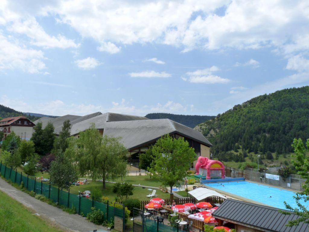 Photo villard de lans 38250 l 39 espace loisirs - Villard de lans piscine ...