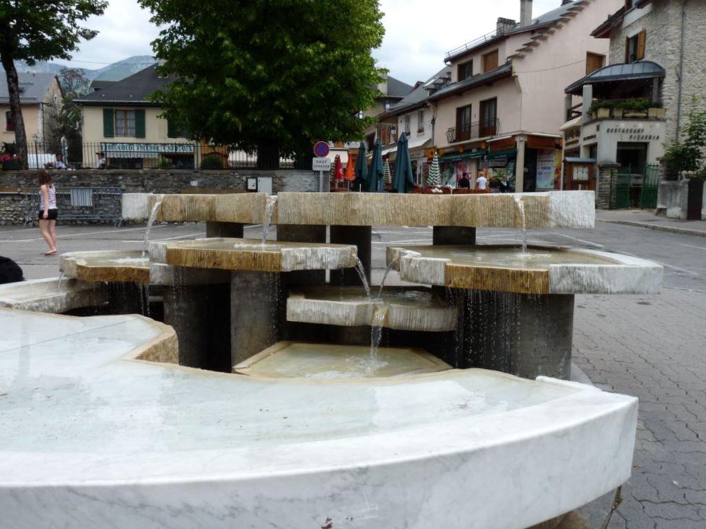 Photo villard de lans 38250 dans le village for Villard de lans piscine