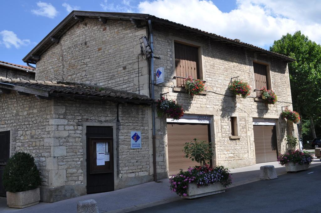 Photo anse 69480 l 39 office du tourisme anse 53693 - Office du tourisme rhone alpes ...