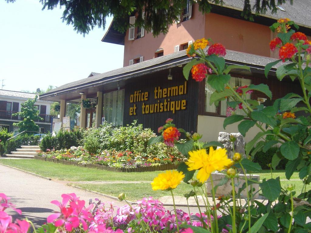 Photo challes les eaux 73190 office du tourisme - Office du tourisme montchavin les coches ...