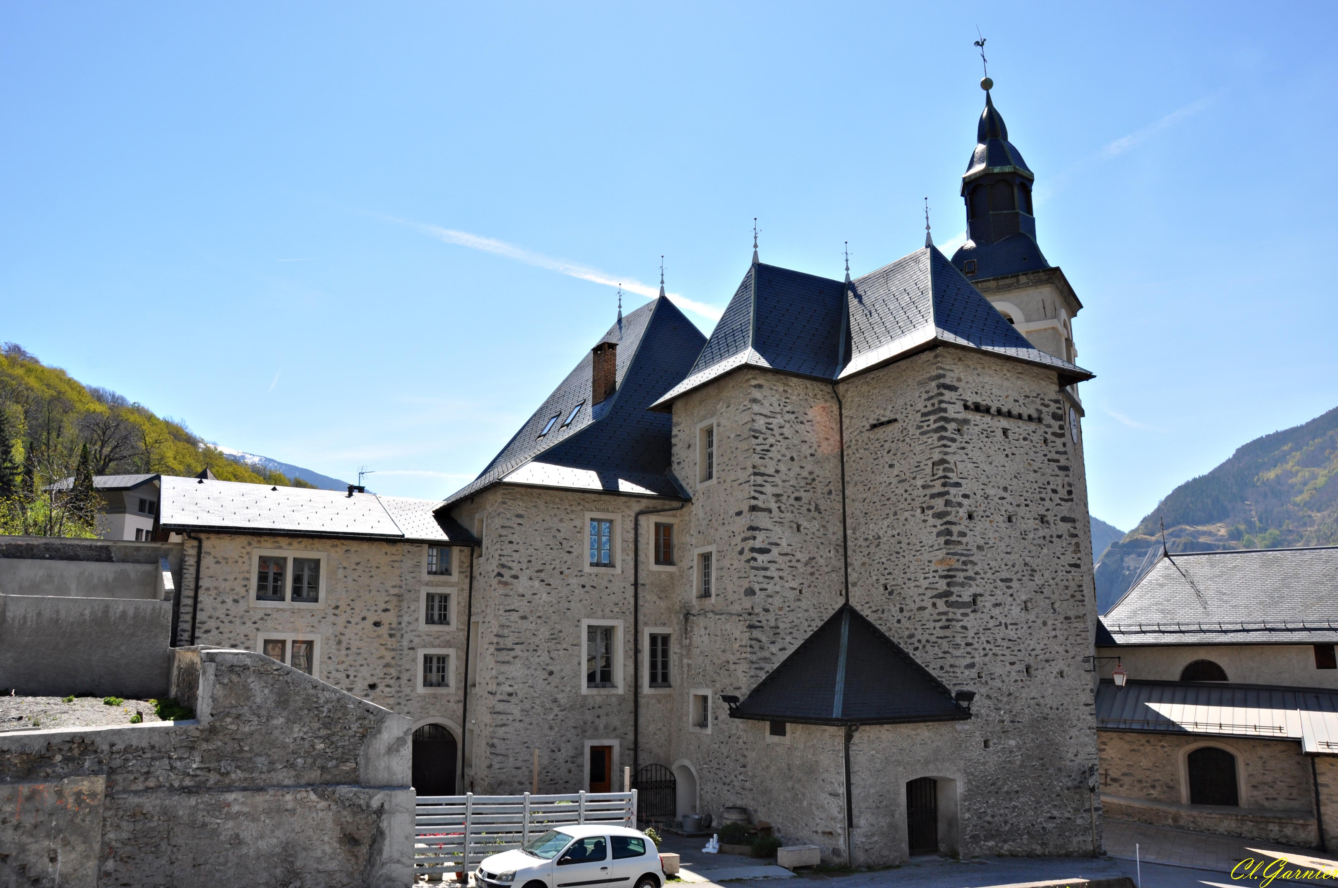 Photo saint martin de la porte 73140 saint martin - Location voiture porte de saint cloud ...