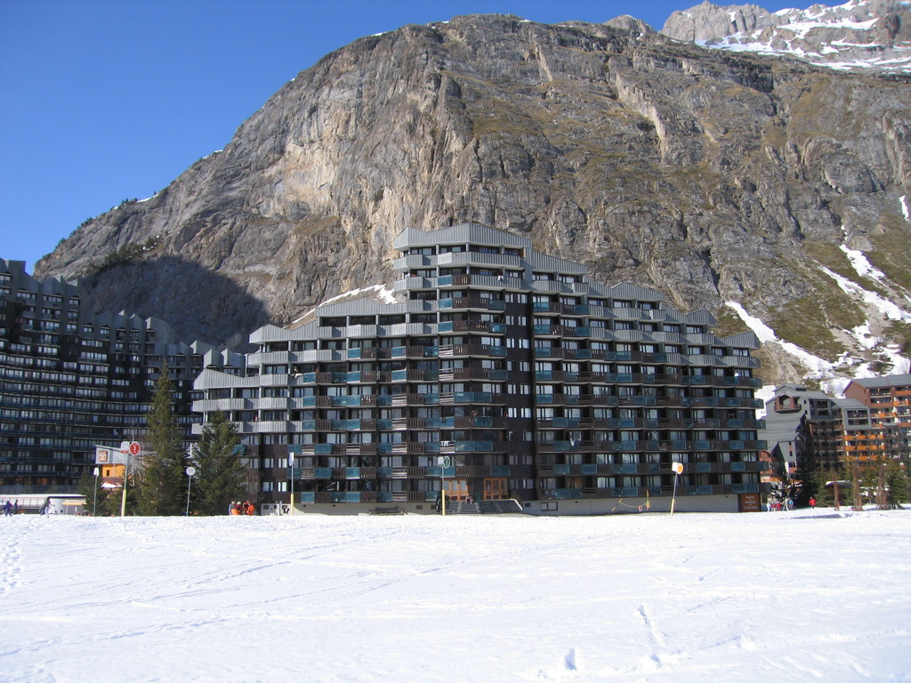 Photo val d 39 is re 73150 le bellec te la daille val - Office du tourisme val d isere telephone ...
