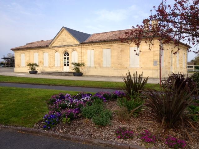 Mairie blanquefort informations sur la ville blanquefort for Piscine de blanquefort