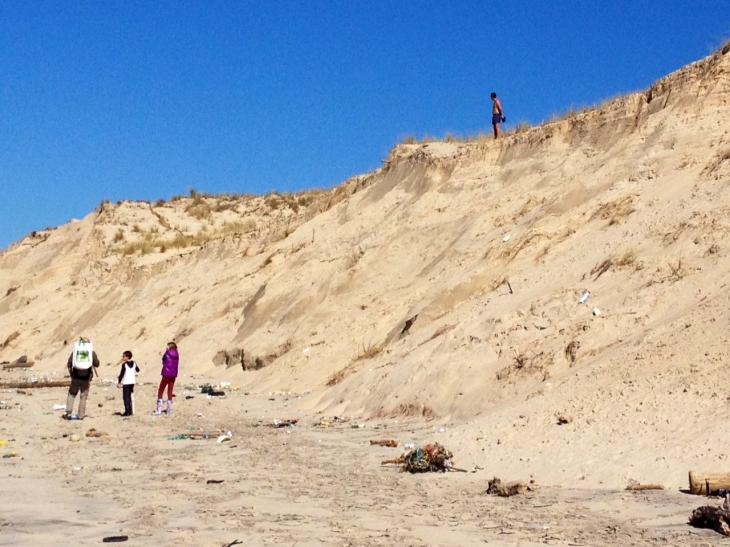 Photo le porge 33680 dunes de cantine nord - Meteo le porge ...