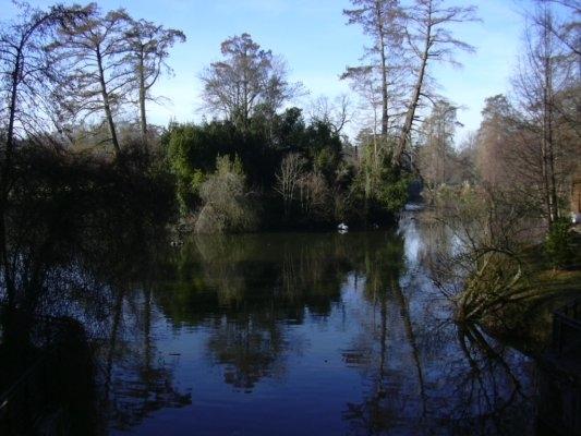 Photo m rignac 33700 lac de bouran m rignac 28357 - Meteo merignac 33700 ...