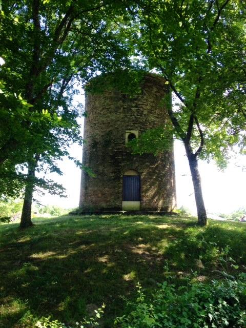 Photo m rignac 33700 ancien moulin de la ferme - Meteo merignac 33700 ...