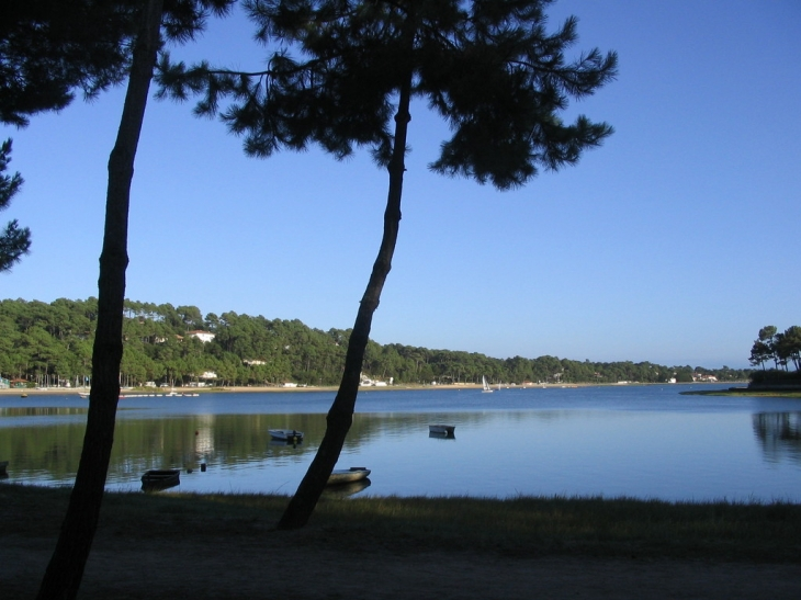 Le Lac - Soorts-Hossegor