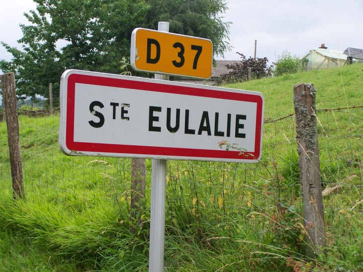Restaurants Sainte Eulalie Cantal