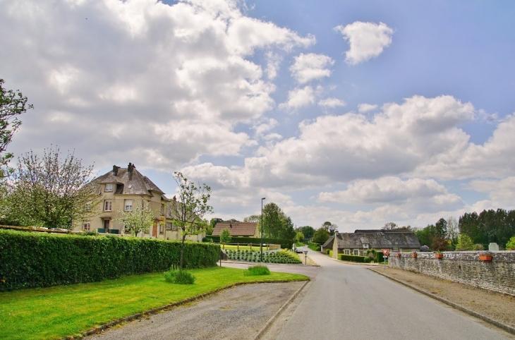Le Village - Amayé-sur-Seulles