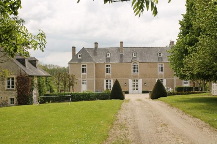 Chateau de Barbeville