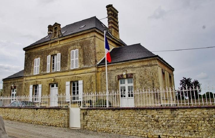 La Mairie - Bricqueville