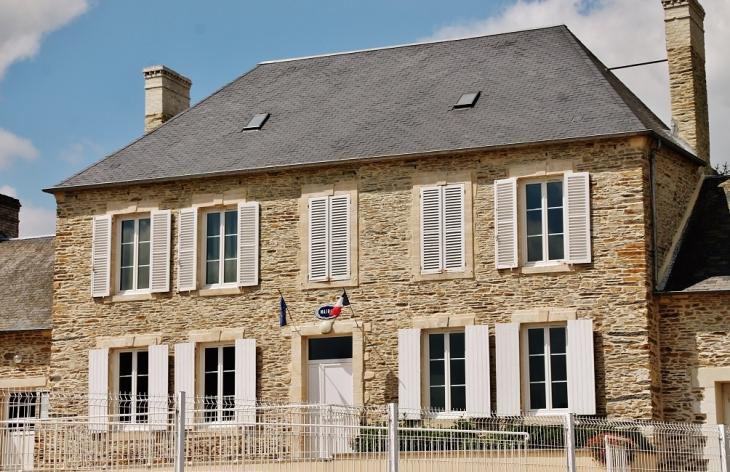 La Mairie - Cahagnolles