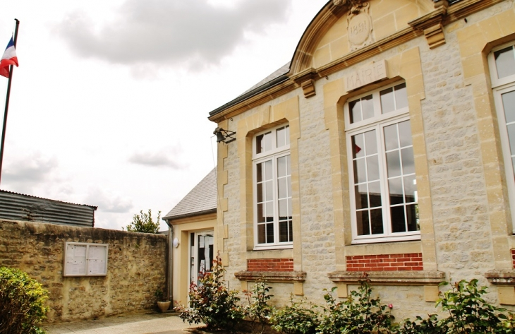 La Mairie - Cottun
