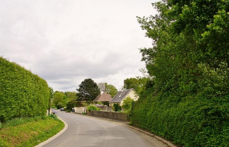 Le Village - Cussy
