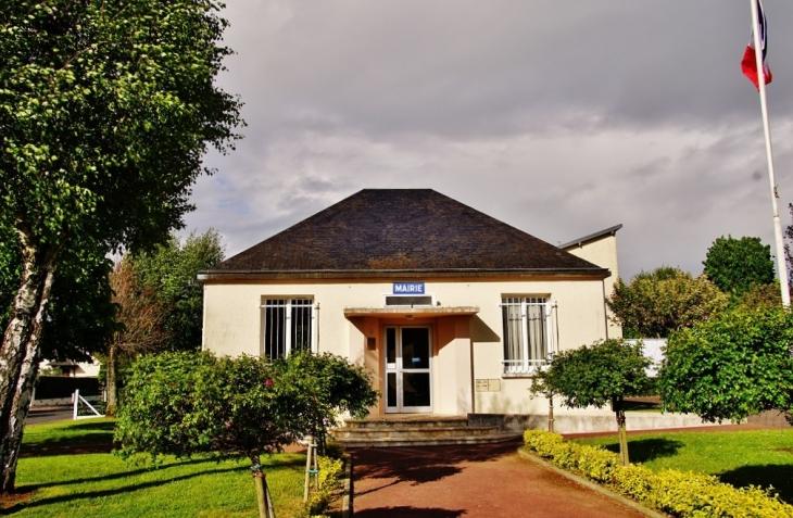 La Mairie - Fontenay-le-Pesnel