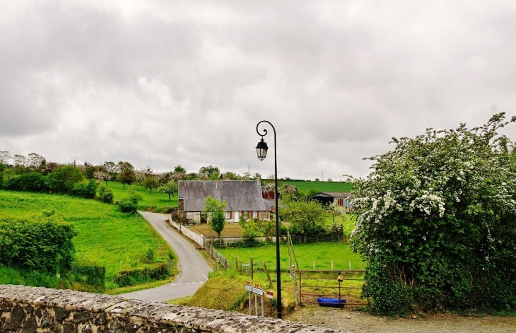 Le Village - Foulognes