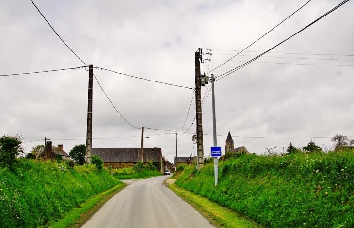 Le Village - La Bazoque