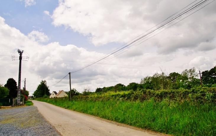 Le Village - Le Breuil-en-Bessin