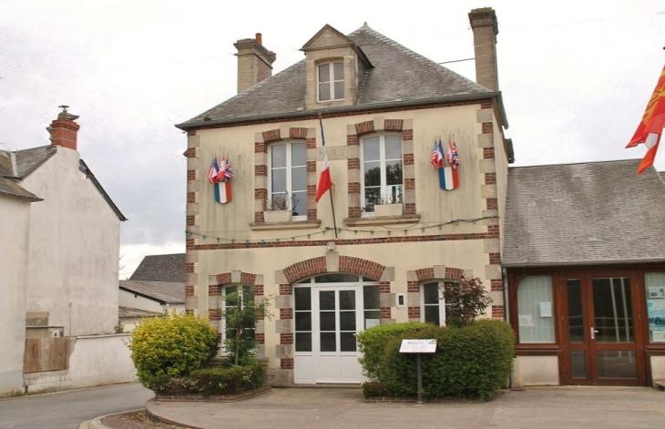 La Mairie - Longueville