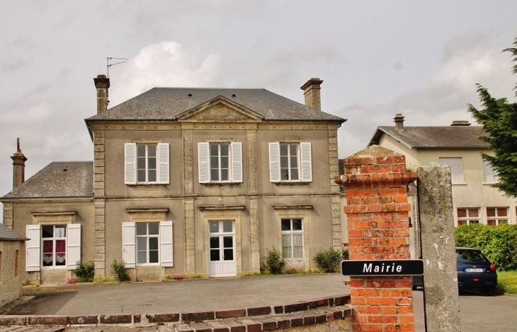La Mairie - Monfréville