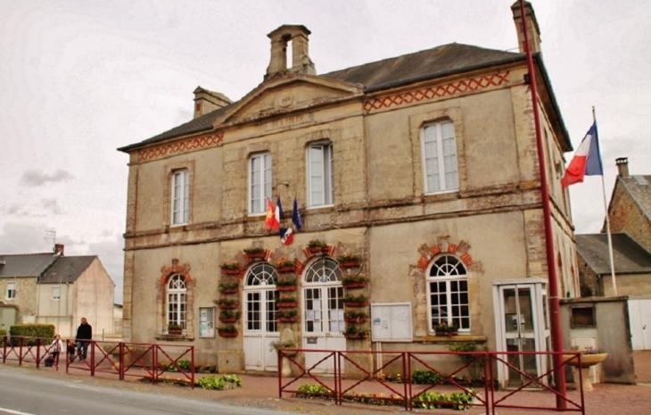La Mairie - Noron-la-Poterie