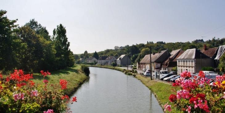 Canal Latéral a la Loire - Ménétréol-sous-Sancerre