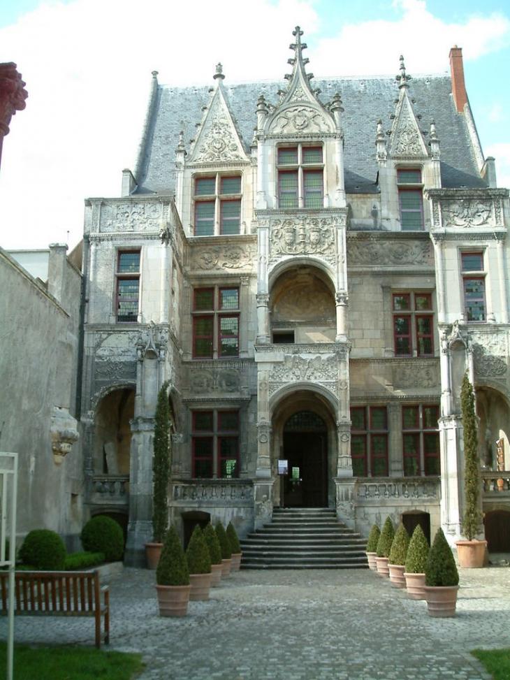 Photo tours 37000 008 tours 44521 - Office de tourisme de tours indre et loire ...