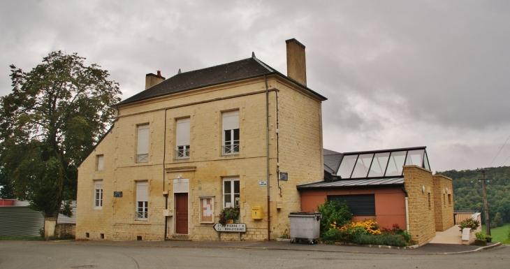 La Mairie - Champigneul-sur-Vence