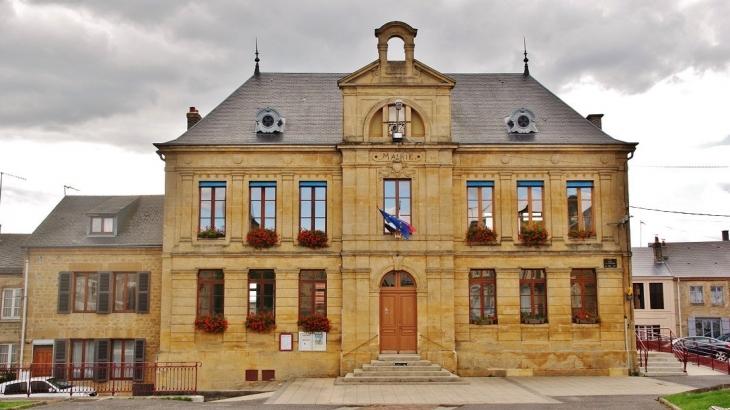 La Mairie - Saint-Menges
