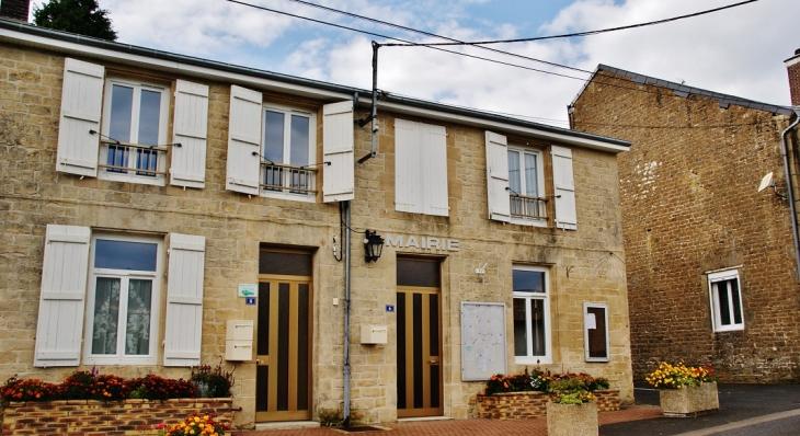 La Mairie - Saint-Pierre-sur-Vence