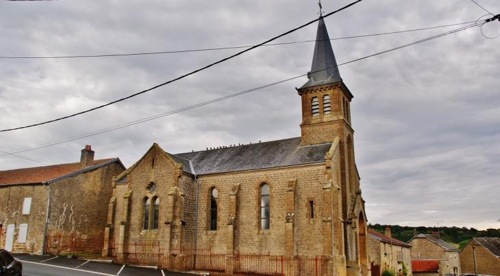 église Saint-Pierre - Saint-Pierre-sur-Vence