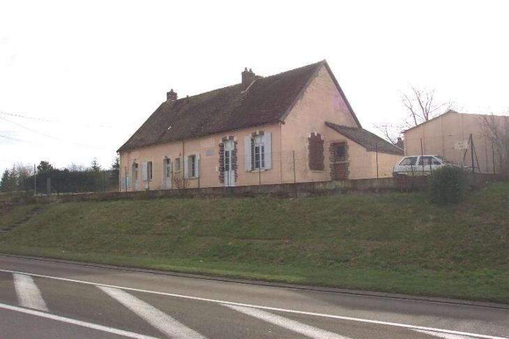"""Résultat de recherche d'images pour """"Saint-Hilaire-sous-Romilly mairie"""""""