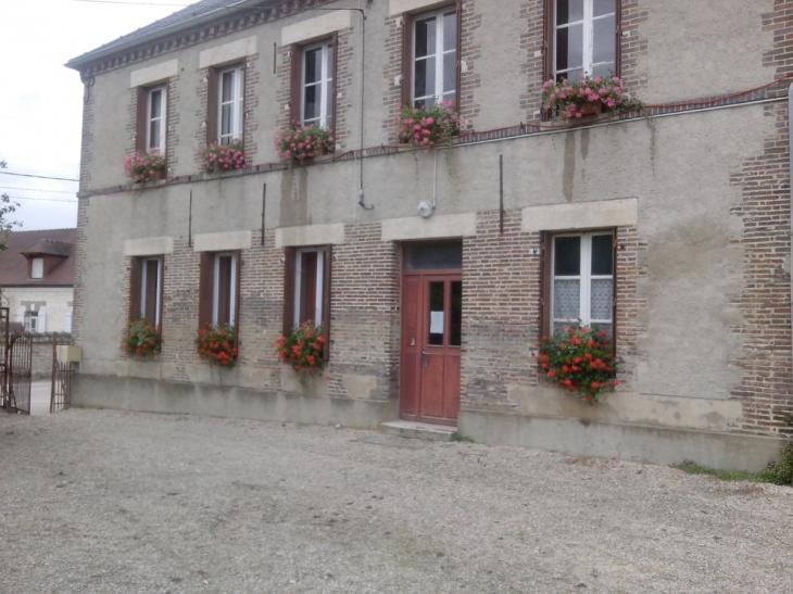 Notre Mairie - Villeloup