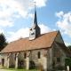 Eglise de la Haye de Calleville