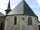 Eglise Saint-Ouen - Chevet